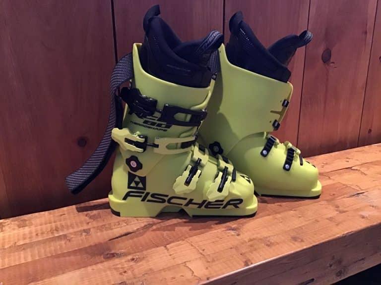 Bottes de ski à vendre